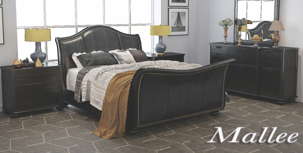Mallee Bedroom Furniture Range