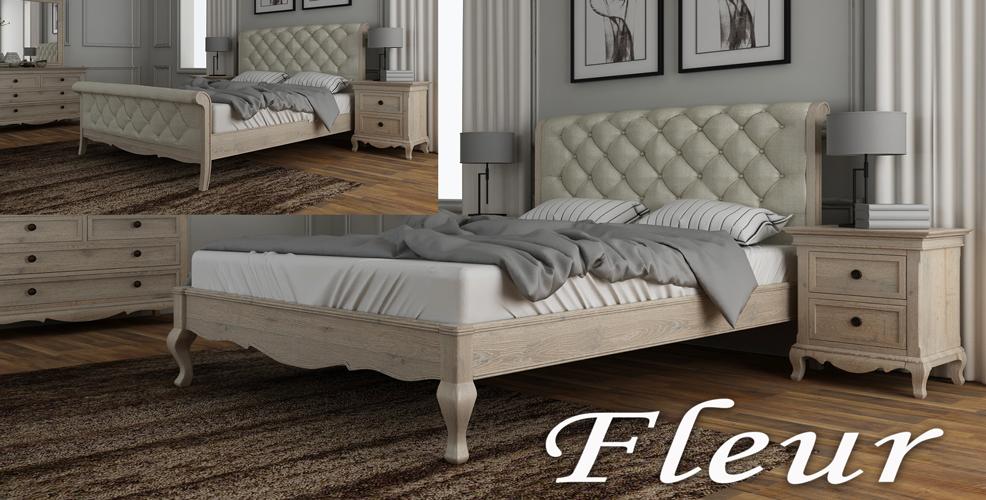 Fleur bed