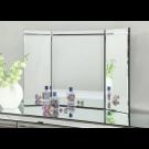 GENEVA Tri Fold Vanity Mirror