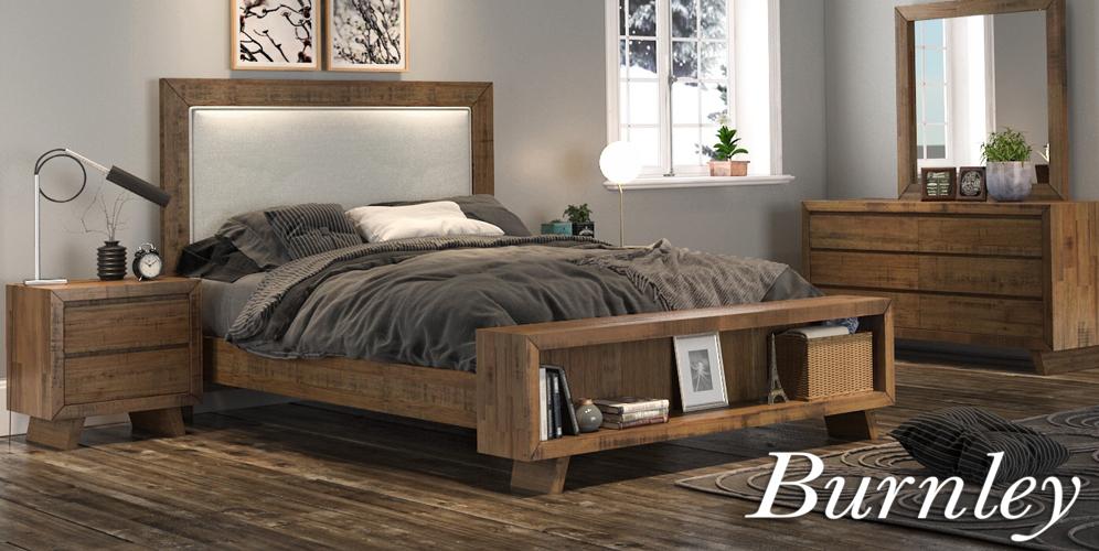 Burnley bedroom Range